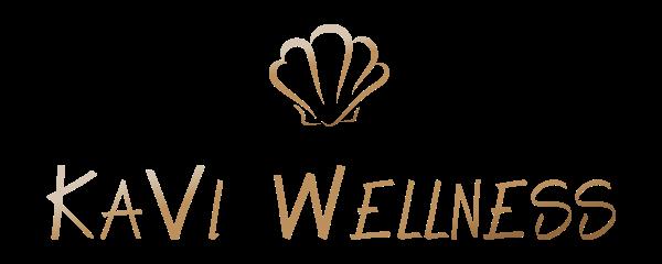 KaVi Wellness Logo